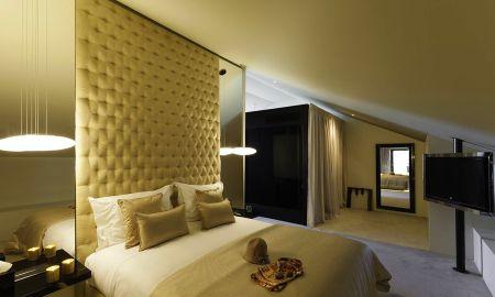 Suite - 9Hotel Mercy - Lisbon