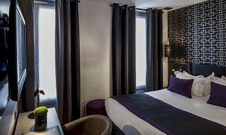 Habitación Superior Doble - Le Grey Hotel - Paris