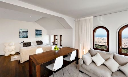 Family Room - Gran Hotel La Florida - Barcelona