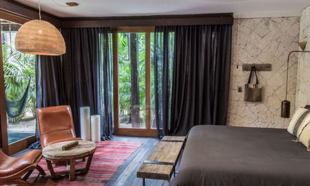 Suite Arena - Be Tulum Beach & Spa Resort - Tulum