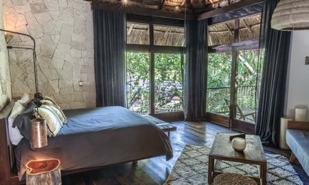 Suite Jungla - Be Tulum Beach & Spa Resort - Tulum