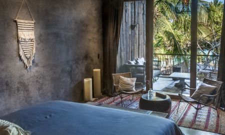 Suite all'Oceano - Be Tulum Beach & Spa Resort - Tulum