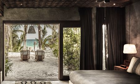 Agua Suite - Be Tulum Beach & Spa Resort - Tulum