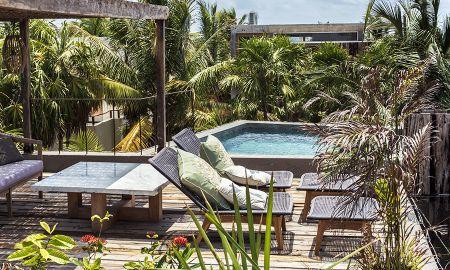 Aire Suite - Be Tulum Beach & Spa Resort - Tulum