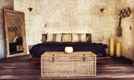Arena Suite - Be Tulum Beach & Spa Resort - Tulum