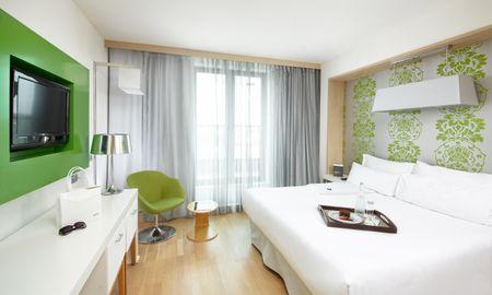 Executive Room - Occidental Praha Five - Prague