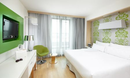 Superior Double or Twin Room - Occidental Praha Five - Prague