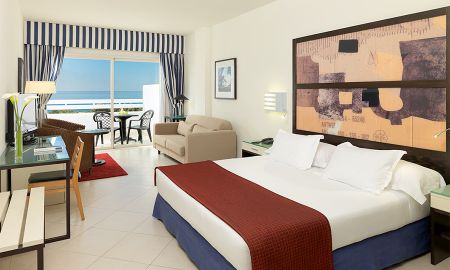 Family Room 2 adults + 2 children - Sea View - H10 Estepona Palace - Estepona