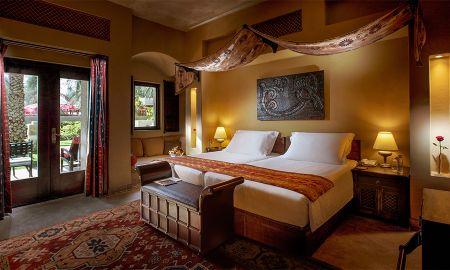 Camera Twin Terrazza - Bab Al Shams Desert Resort - Dubai - Dubai