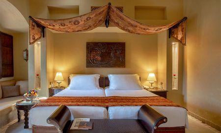 Chambre Supérieure Twin - Bab Al Shams Desert Resort And Spa - Dubai