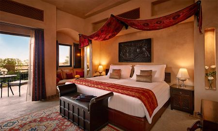 Camera King Terrazza - Bab Al Shams Desert Resort - Dubai - Dubai