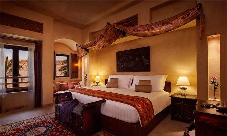Chambre Supérieure King - Bab Al Shams Desert Resort And Spa - Dubai