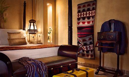Junior Suite - Bab Al Shams Desert Resort - Dubai - Dubai