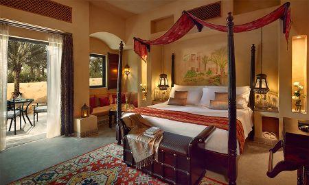 Suite Deluxe - Bab Al Shams Desert Resort - Dubai - Dubai