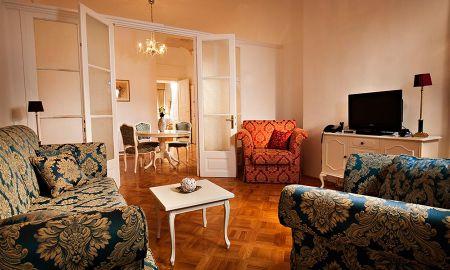 Résidence Familiale - 4 Pax - Antiq Palace Hotel & Spa - Ljubljana