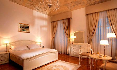 Suite Résidentiel - Antiq Palace Hotel & Spa - Ljubljana