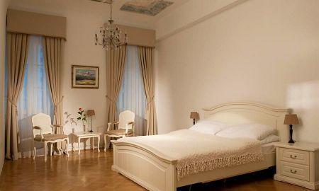 Chambre Deluxe - Antiq Palace Hotel & Spa - Ljubljana