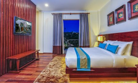 Suite Elegante - Lotus Blanc Resort - Siem Reap