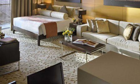 Residencia Studio - Address Dubai Mall - Dubai
