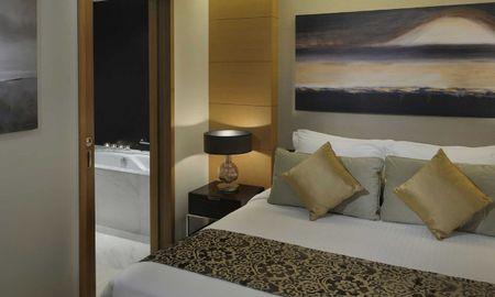 Residencia Dos habitaciónes - Address Dubai Mall - Dubai