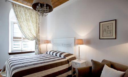 Chambre Standard - Hotel Despotiko - Portaria