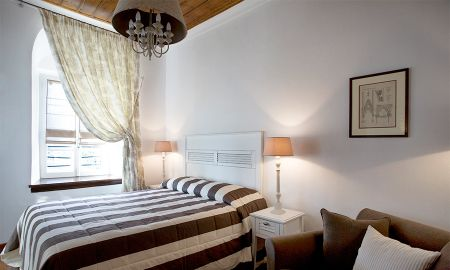 Standard Room - Hotel Despotiko - Portariá