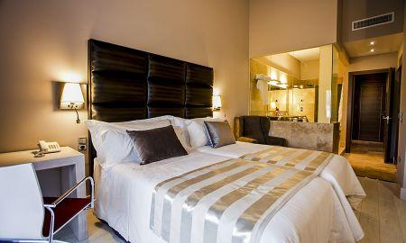Double Superior Room - Hacienda Señorío De Nevada - Granada