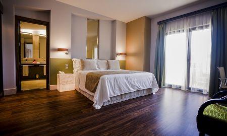 Triple Room - Hacienda Señorío De Nevada - Granada