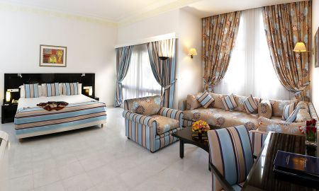 Junior Suite - Atlantic Palace Agadir Casino & Resort - Agadir