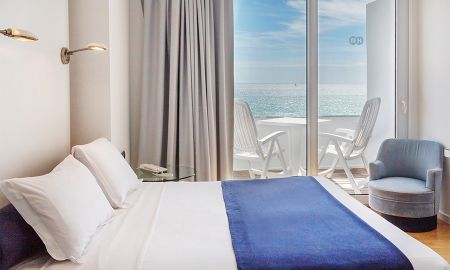 Superior Room - Frontal Sea View - HM Gran Fiesta - Balearic Islands
