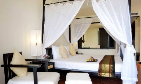 Camera Deluxe - Avantika Boutique Hotel - Phuket