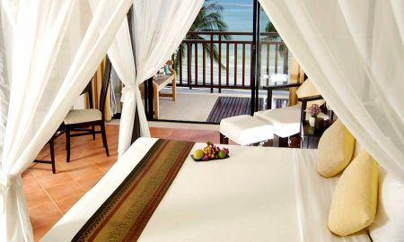 Camera Grand Deluxe - Vista Mare - Avantika Boutique Hotel - Phuket