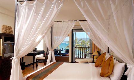 Last Minute - Camera Deluxe - Vista Mare - Avantika Boutique Hotel - Phuket