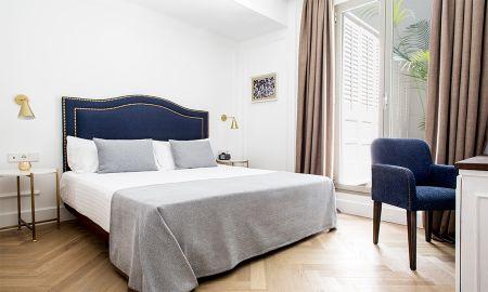 Улучшенный номер с террасой - Hotel Midmost - Barcelona