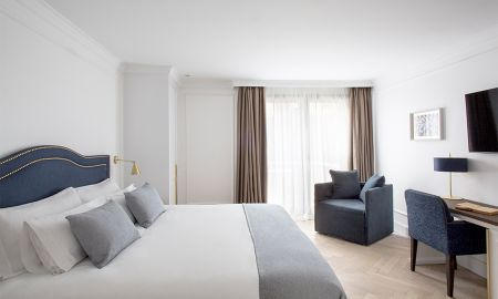 Suite Midmost - Hotel Midmost - Barcelone