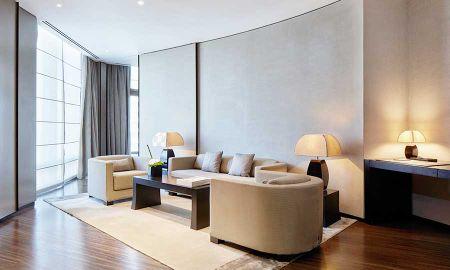 Premier Suite - Armani Hotel Dubai - Dubai