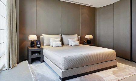 Klassisches Zimmer - Armani Hotel Dubai - Dubai