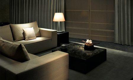 Armani Residenz mit Zweizimmer - Armani Hotel Dubai - Dubai