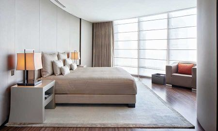 Suite Signature Armani - Armani Hotel Dubai - Dubai