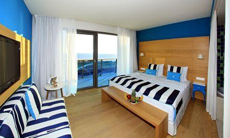 Camera Deluxe - Vista Mare - Falkensteiner Hotel & Spa Iadera - Zadar