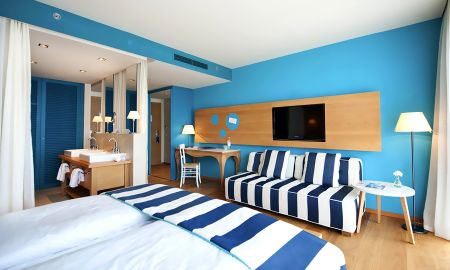 Superior Room - Vista Parco - Falkensteiner Hotel & Spa Iadera - Zadar