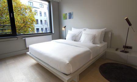 One Bedroom Apartment - Sana Berlin Hotel - Berlin