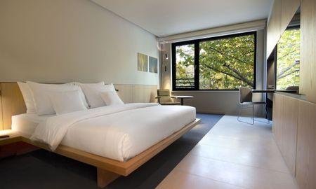 Deluxe Room - Sana Berlin Hotel - Berlin