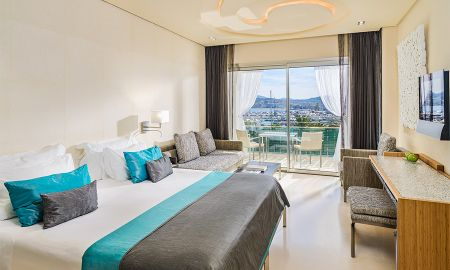 Deluxe Room - Pool View (2 Adults) - Aguas De Ibiza Lifestyle & Spa GL - Balearic Islands