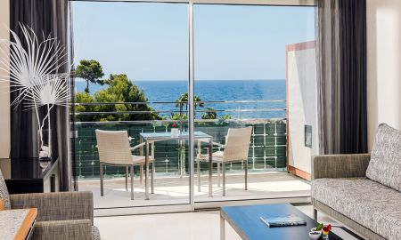 Junior Suite - Sea View (2 Adults) - Aguas De Ibiza Lifestyle & Spa GL - Balearic Islands
