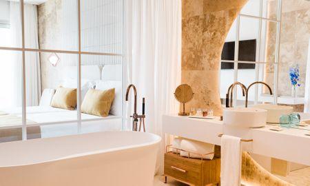 Chambre Premier (2 Adultes) - Aguas De Ibiza Grand Luxe Hotel - Îles Baléares