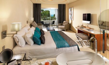 Junior Suite - Pool View (2 Adults) - Aguas De Ibiza Lifestyle & Spa GL - Balearic Islands