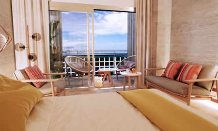 Premier Room (2 Adults) - Aguas De Ibiza Lifestyle & Spa GL - Balearic Islands