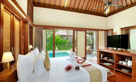 Villa Suite Luna di Miele - Nyuh Bali Villas - Bali