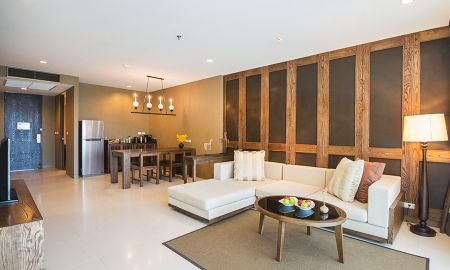 Suite - Sunsuri Phuket - Phuket